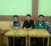 Mahasiswa se Kota Medan Desak KPK Tangkap Penjahat Korupsi di Medan