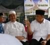 Syamsuar Ajak Seluruh Tim Pemenangan di Daerah Sosialisasikan Program Kerja Cagub Riau Nomor 1