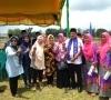Istri Wakil Bupati Kuansing Dukung Syamsuar-Edy, Suaminya Justru Calon Ketua DPC PDI Perjuangan
