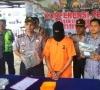 Polsek Limapuluh Pekanbaru Amankan Sekoper Daun Ganja Seberat 3,3 Kilogram