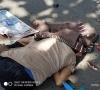 Kecelakaan maut di jalan Raja Haji Fisabilillah Tanjung pinang Batu 8 Atas, Nyawa Dua Remaja Melayang