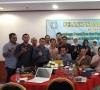 Usai Pelatihan Academic Writing, Diharapkan Dosen UIN Suska Riau Dapat menerbitkan Paper ke Jurnal Internasional Bereputasi