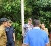 Koto Tuo Limo Kampuang Diterjang Banjir Bandang, Wako : Turunkan Alat Berat