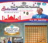 Dinas Pendidikan Kota Payakumbuh Berikan Ucapan Selamat Menyambut Bulan Suci Ramadhan 1440 H