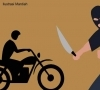 Sadis.!!! Begal Motor di Rohul Riau, Rampok dan Perkosa Korban Depan Pacarnya