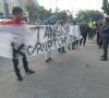 Terkait Kasus Korupsi Mega Proyek di Bengkalis, AMMAN Riau Sampaikan 3 Tuntutan ke KPK dan Polri