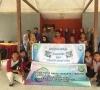 Tim Pengabdian Universitas Riau Melaksanakan Sosialiasi Budidaya dan Pengolahan Ikan di Kampung Keranji Guguh