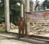 Masyarakat Koto Kociak Batu Balang dambakan Masjid