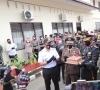 Diserbu Tentara Kodim 0306/50 Kota, Kapolres : Tunggu Pembalasan Dari Kami