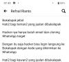 Viral.. hanya dengan mengcloning  WhatsApp korban, Akun Bukalapak dibobol