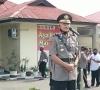 Kompol Russirwan, SH. Resmi Jabat Wakapolres Limapuluh Kota