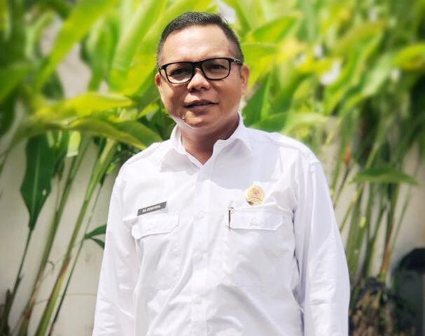 BPBD Kota Payakumbuh Berangkatkan KSB Pelatihan Di Padang