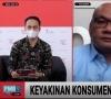 Optimisme Publik Dorong Ekonomi Indonesia Bergerak Positif