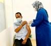 Ikut Vaksin Covid-19 Jangan Takut, Ada Screening Dan Observasi Dulu, Begini Penjelasannya