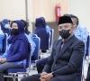 Pemko Payakumbuh Lantik 66 ASN, Sekretaris KPU Comeback Ke Pemko