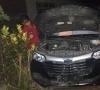 Warga Guguak Ditangkap Polisi di Taeh Karena Gelapkan Mobil, Barang Bukti Dijemput ke Agam