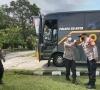 Tim supervisi Polres 50 Kota kunjungi Mapolsek Kapur Xl