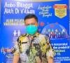 Satgas covid-19 Kota Payakumbuh minta masyarakat jadikan ini peringatan bahaya.