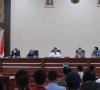 Satgas Covid-19 Kota Payakumbuh Rakor terkait pelaksanaan PPKM berskala mikro