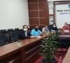 Rapat Sampai Tengah Malam, Ini Yang Dibicarakan Satgas Covid-19 Kota Payakumbuh