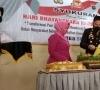 Syukuran Hari Bhayangkara Ke-75 di Polres 50 Kota Sederhana, Ini Kata Kapolres