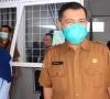 Enam Positif dan 11 Dinyatakan Bebas Isolasi Di Payakumbuh