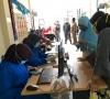 Animo Warga Untuk Vaksin Tinggi, dr. Bek : Semoga Kota Payakumbuh segera jadi zona hijau