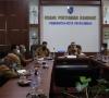 Wako Riza : Gedung Eks Kantor Wali Kota Jadi Tempat Isolasi Mandiri OTG