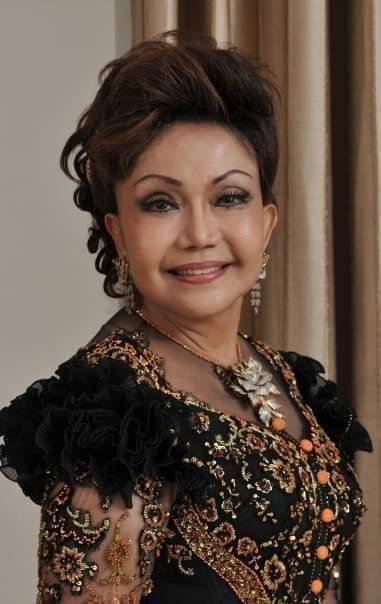Uni Ely Kasim Diva Lagu Minang Meninggal Dunia