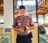 Kapolsek Suliki IPTU Rika Susanto.SH. Dijuluki Polisi Ninik Mamak