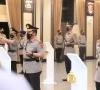 Kapolri Lantik Irjen Pol Teddy Minahasa Putra jadi Kapolda Sumbar