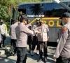 Polres 50 Kota Adakan Kunjungan Supervisi ke Polsek Suliki