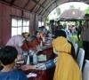 Wakil Bupati Agam Ajak Masyarakat untuk Ikut Sosialisasikan Vaksinasi Covid-19