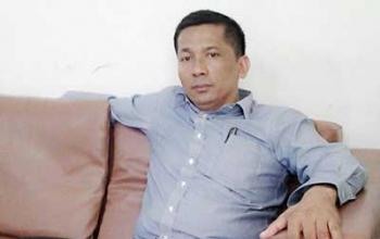 Guru Sekolah Binaan Pemprov Ngadu ke DPRD Riau